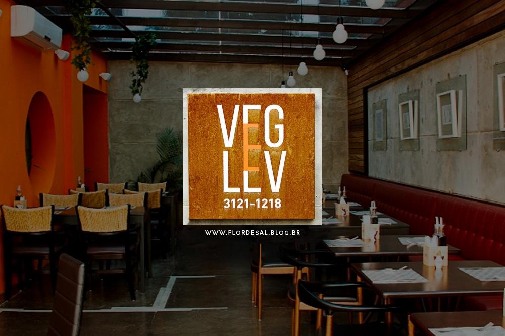 Restaurante Veg E Lev